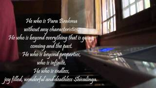 Bho shambho Shiva shambo - Revati