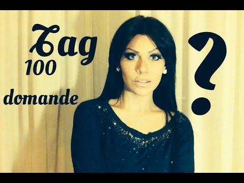 ❤ Tag 100 domande ❤