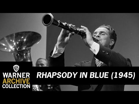 Rhapsody In Blue 1945 – Rhapsody in Blue Debut