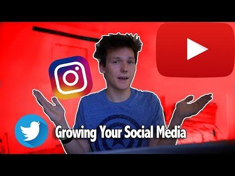 How I got 10K followers (5 Tips to Growing Social Media)