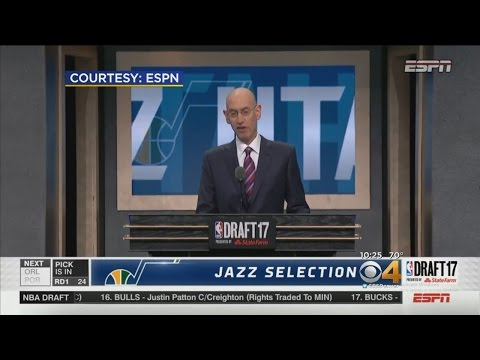 Nuggets Expand By Trading And Drafting On Draft Night