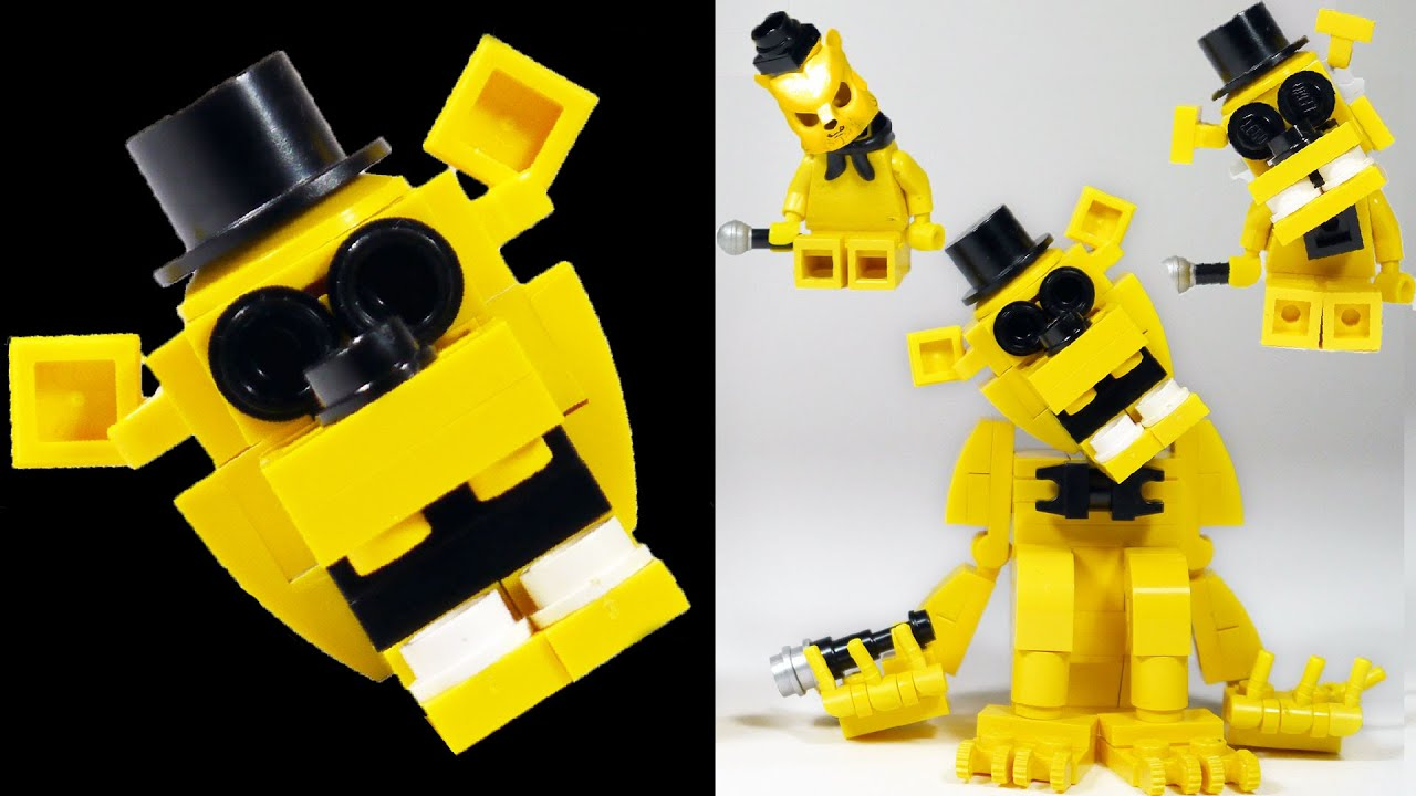 Lego Biock Coloring Pages