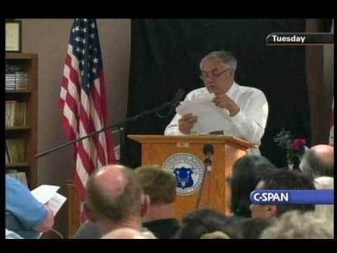 Barney Frank Sets The Record Straight On Illegal Aliens