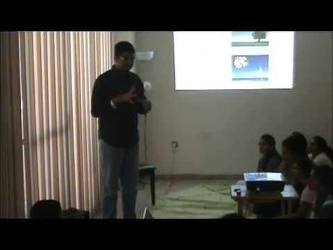 Sri U  Ve  Dushyant Sridhar  Youth Program 24 11 2014 Abu Dhabi xvid