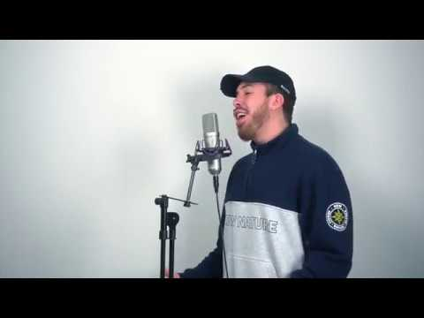 Drunk Me - Mitchell Tenpenny (Rap Cover)