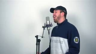 Drunk Me - Mitchell Tenpenny (Rap Cover) Video