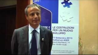 Michele Civita, Assessore Politiche del territorio, Mobilità, Rifiuti