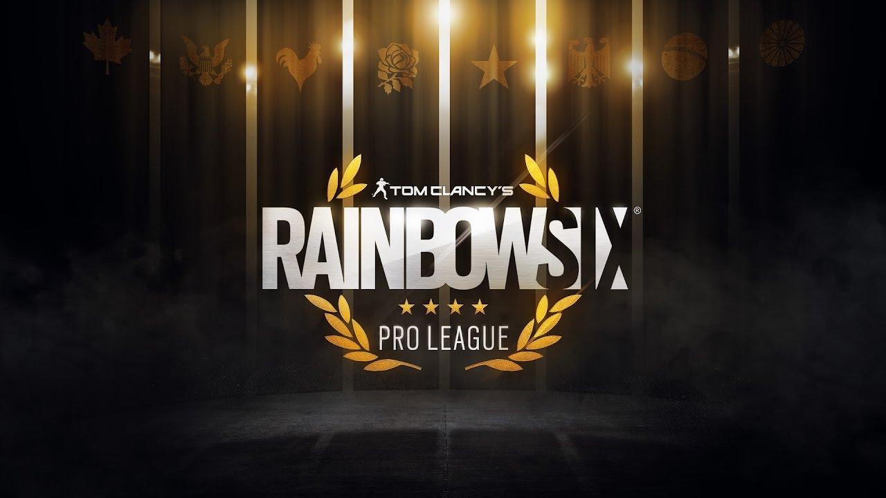 Rainbow Six Siege - Season 3 Pro League Finals Trailer