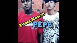 Doble T amp; El Crow  Pepe   Pepe  Por Hay Viene Pepe