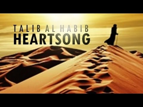 Heartsong // Talib al Habib // Lyric Video