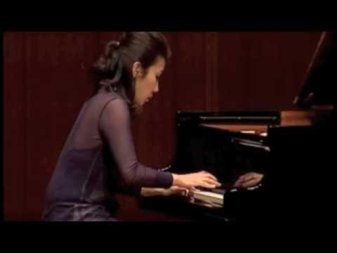 ドビュッシー/牧神の午後への前奏曲(ピアノ独奏) 演奏:黒田亜樹