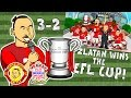 EFL Cup Final : Chelsea Vs Man City (3-4)Full Penalty Kicks & Extended Highlights /HD 02/24//2019