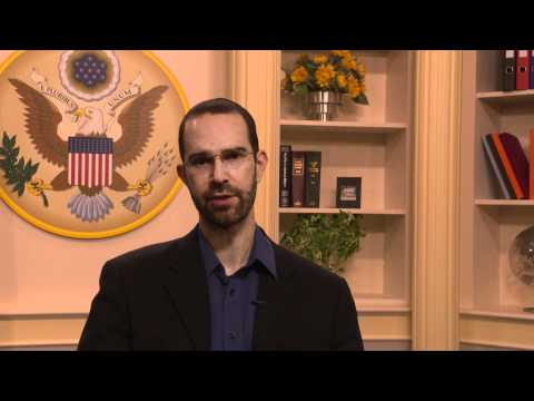 Dr. Daniel Aldrich on the Role of Communities in Post-disaster Recovery