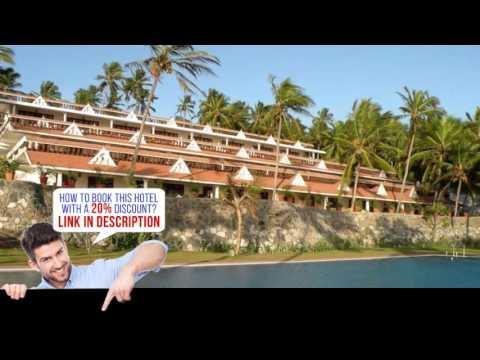Bethsaida Hermitage - Trivandrum, India Video revisión