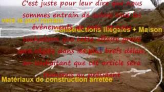 Les militaires Algeriens veulent prendre Le Littoral d