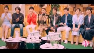徐佳瑩 黃致列3《我是歌手4》LaLa Hsu , Hwang ChiYeul (황치열)