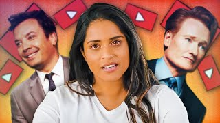Lilly Singh's Not So Great Return To Youtube