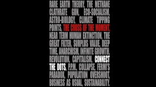 The Cross of the Moment; climate change documentary