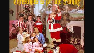 Dennis Day - Christmas in Killarney (1950)