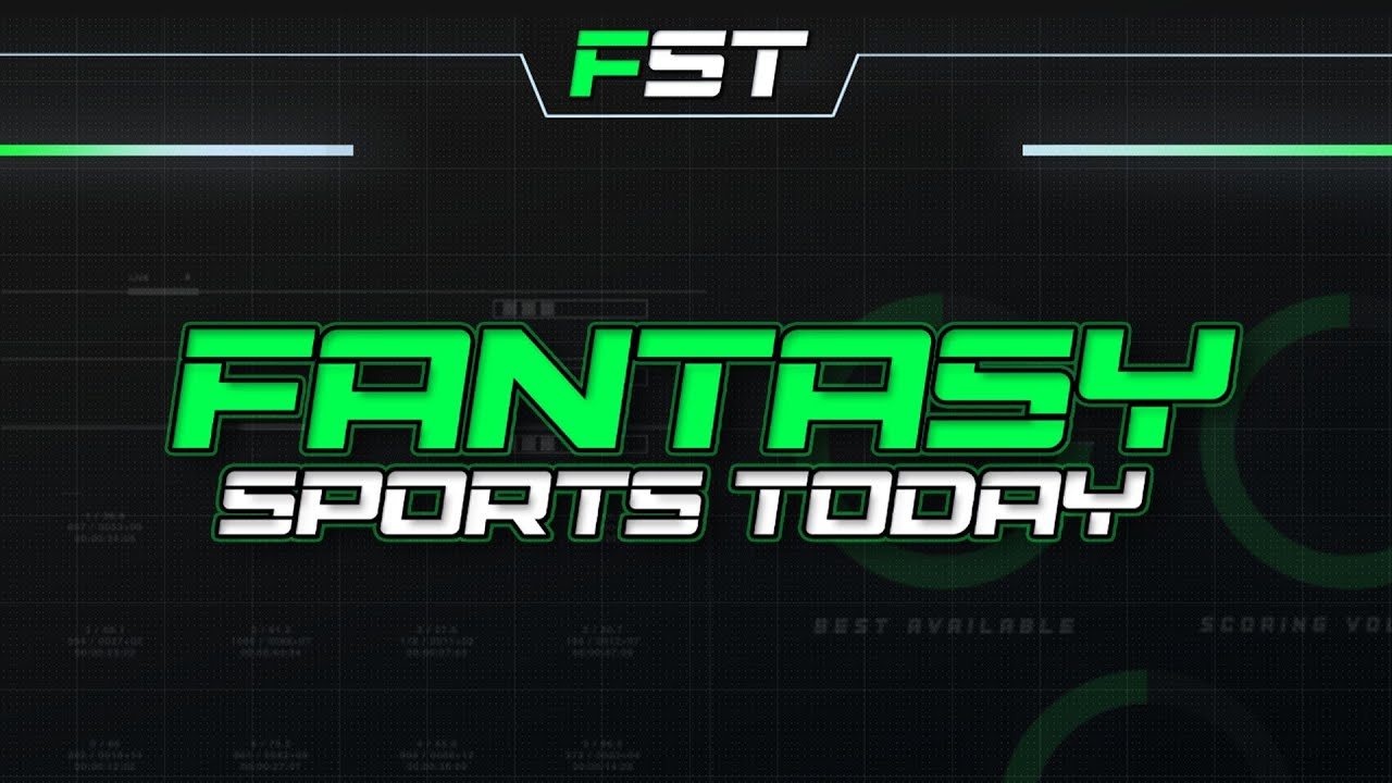 Download Fantasy Sports Today 10/24