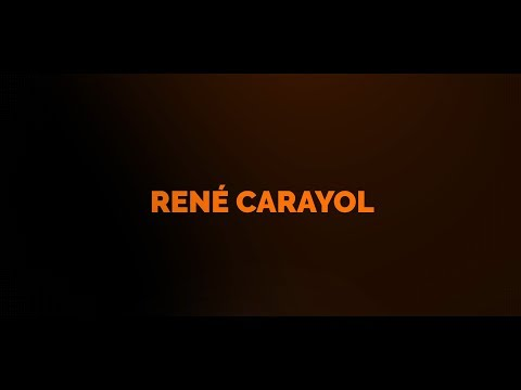 Rene Carayol - Keynote Speaker Showreel