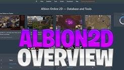 Best Albion Online Resource - AlbionOnline2D Overview! (FTP 2019)