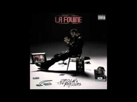 La Fouine Feat Zaho - Ma Meilleure.3gp