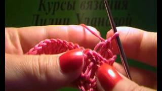 Рельефный изнаночный столбик с накидом(Сайт http://www.lulanova.ru., 2011-08-26T07:28:16.000Z)