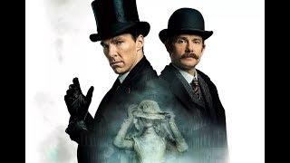 Цитаты из Шерлока  - 5 лучших цитат из сериала Шерлок