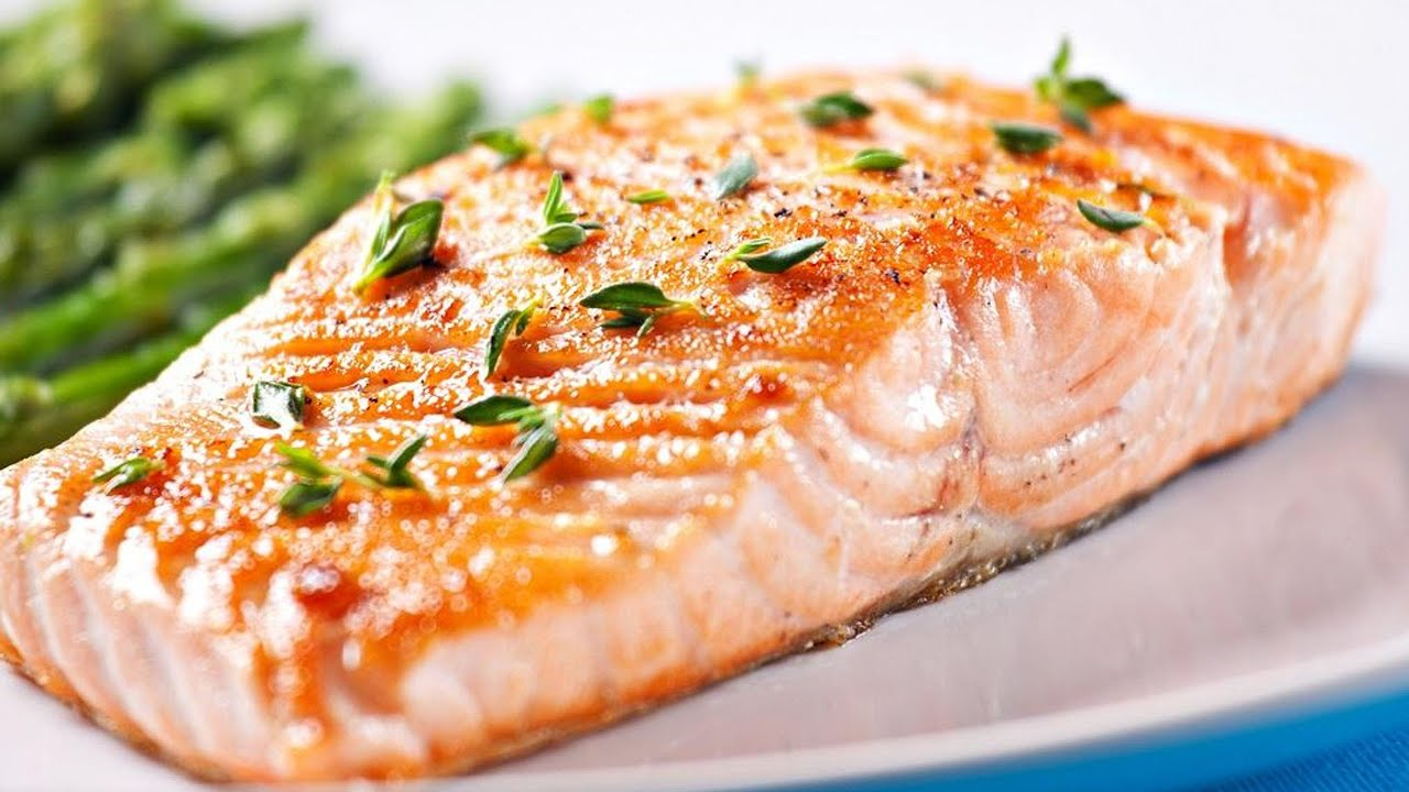 The BEST White Fish for Dieting?