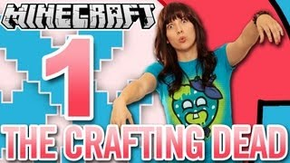 WARM WELCOME! (CRAFTING DEAD EP 1)