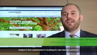 Cedacri Consolidates Data Storage with INFINIDAT