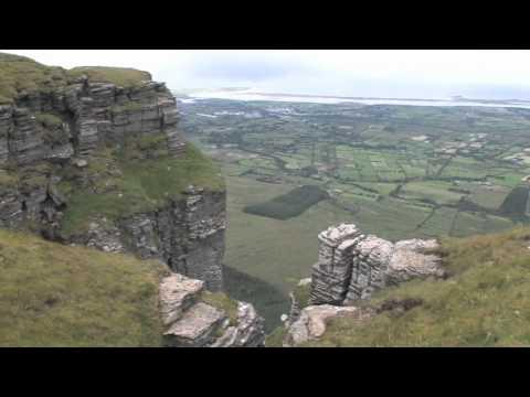 Ben Bulben - County Sligo
