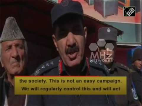 Kabul police raid shisha cafés in crackdown on 'debauchery' (28 Nov,2016)