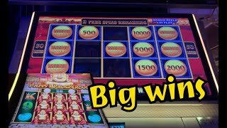 Dragon Link 🐉 BIG WINS ⚫️ Lightning Cash ⚡️