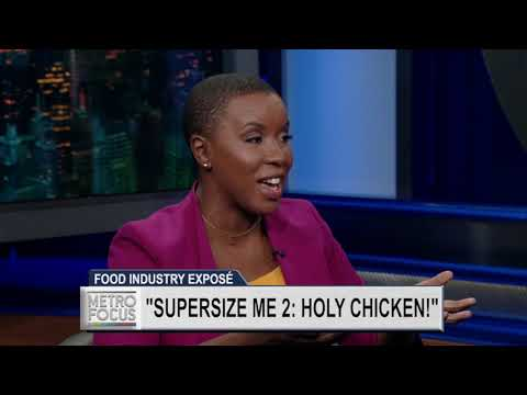 """""""Super Size Me 2: Holy Chicken!"""""""