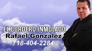 El cordero inmolado-Rafael Gonzalez