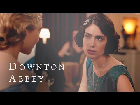 A Royal Scandal: Part 1 | Downton Abbey // Season 4