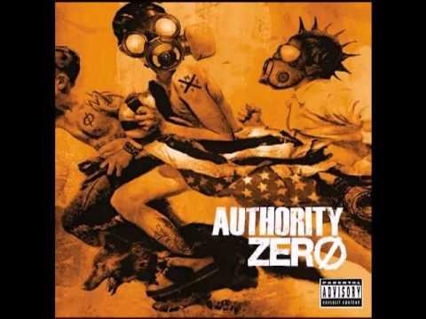 Authority Zero - Find Your Way