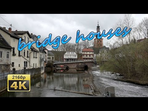 Bad Kreuznach - Germany 4K Travel Channel