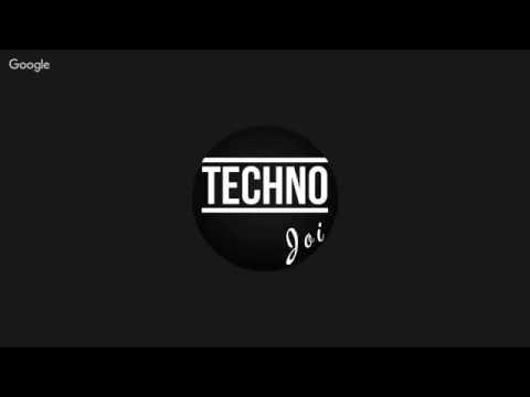 do Minimal ao Techno - Chapeleiro (TechnoJoiRadio #1) - Free download (HQ Set)