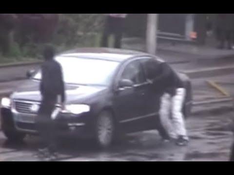 Vols à La Portière : La Police Impuissante