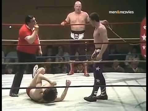 World Of Sport Wrestling 13