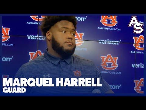 auburn-tigers-football:-marquel-harrell