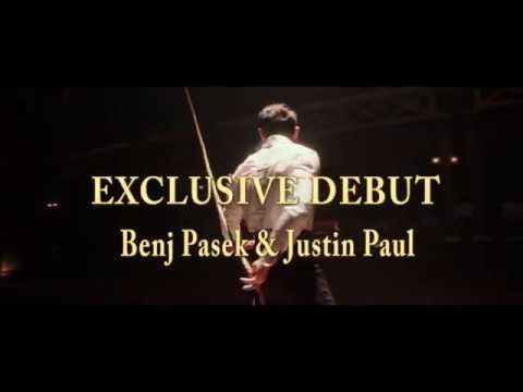 THE GREATEST SHOWMAN | Benj Pasek & Justin Paul Music