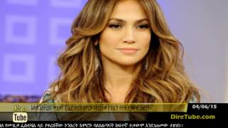 DireTube News - Jennifer Lopez' sexy 'unacceptable' Morocco gig offends Islamist officials