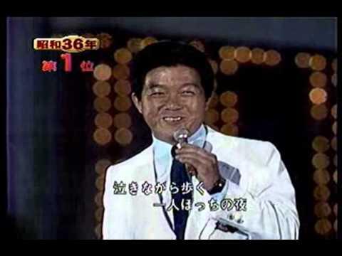 Kyu Sakamoto:'Ue O Muite Arukou' ( 上を向いて歩こう ) Japan '81