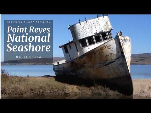 Point Reyes, CA National Seashore