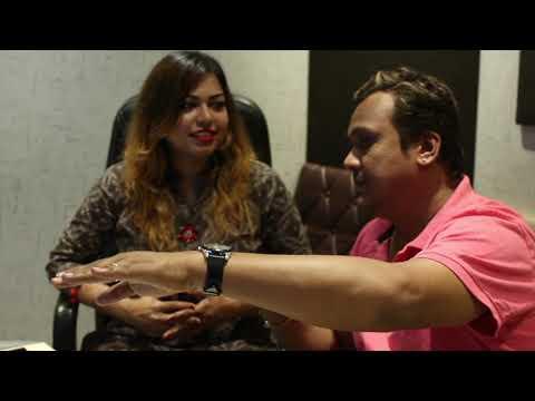 Bhare Naina | Nandini Srikar | Ra One | Vishal-Shekhar | Cover By Swagata | ft. Somen Kutty Sarkar