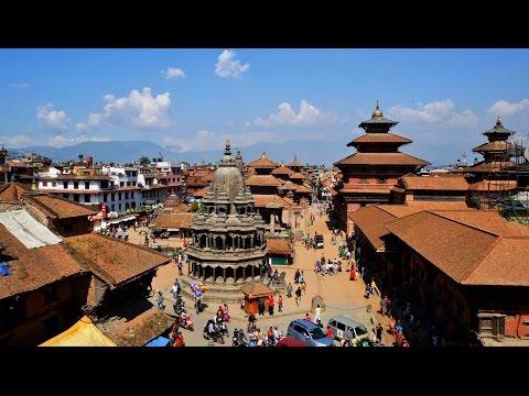Nepal Episode 5 - Nagarkot, Bhaktapur Durba Square, Patan Durba Square, Tihar Diwali Festival,